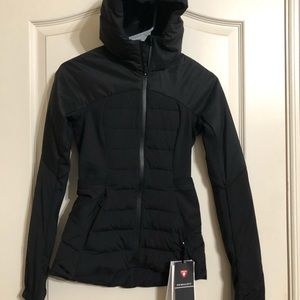 NWT💥Lululemon💥Down For It All Jacket!!!